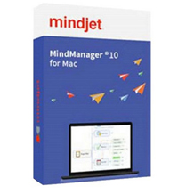 MindManager 10 Mac