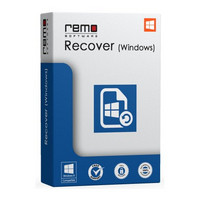 Remo Recover Windows 5.0.0.24