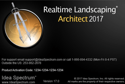 Realtime Landscaping Architect 2017 破解版
