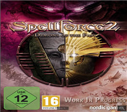 咒语力量2:昔日恶魔(SpellForce 2: Demons of the Past)