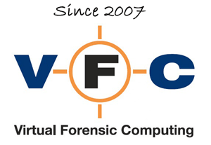 Virtual Forensic Computing