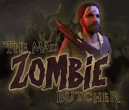 The Zombie Butcher 1.0