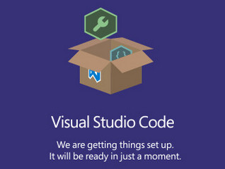 Visual Studio Code编辑器