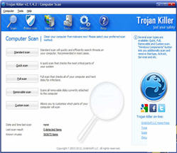 GridinSoft Trojan Killer(木马杀手) 2.1.9.1 破解版