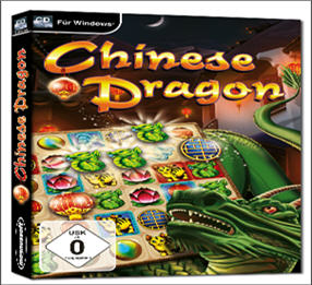 中国龙(Chinese Dragon) 1.1 中文版