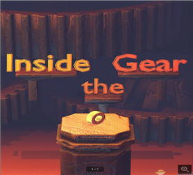 机关算尽(Inside The Gear)  Gear)